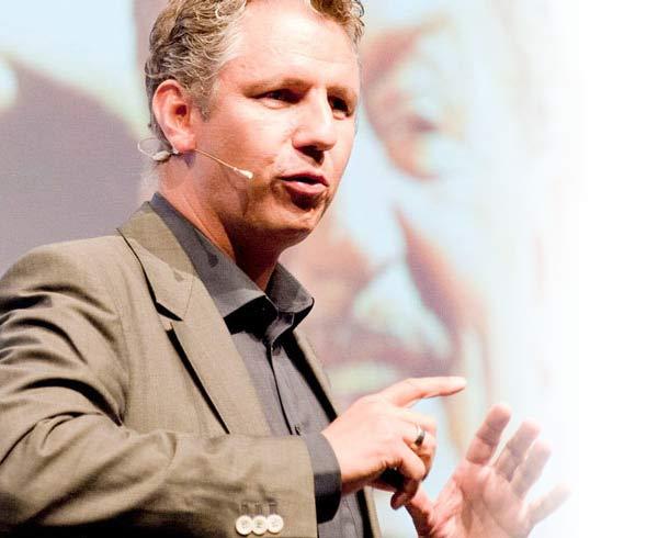 Uwe Meyer innolytics team innolytics