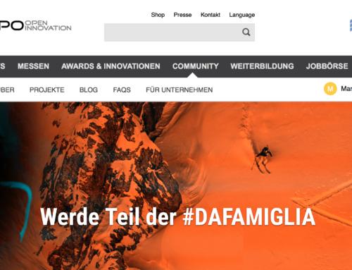 Italienischer Skistiefel-Hersteller Dalbello testet Produktneuheit mit Innolytics-Unterstützung