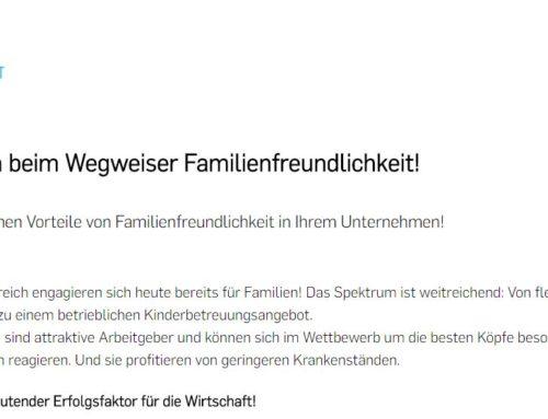 Österreichischer Kurier berichtet über Innolytics-Beratungstool