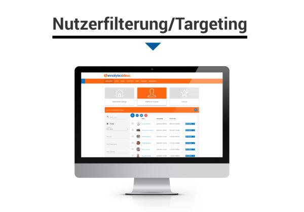 Innolytics-Ideenmanagement-Nutzertargeting