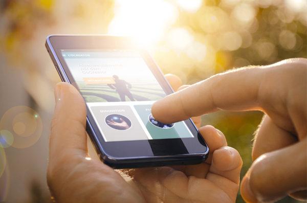 Ideenmanagement Smartphone