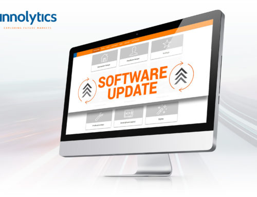 Innolytics® Software Update Herbst 2020