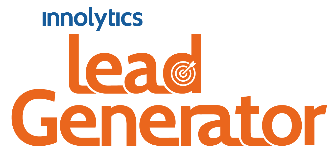 Innolytics Lead Generator Online Marketing Software