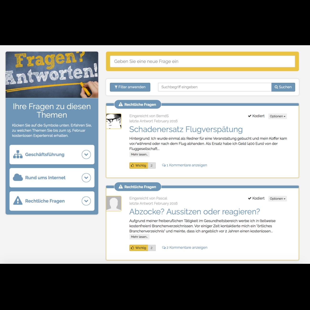 Lösungen und Zusammenfassungen im Fach Deutsch
