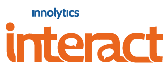 Innolytics Interact Logo