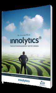 Innovationsmanagement weiter denken Buchcover