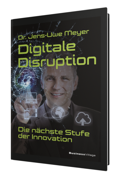 digitale disruption buch