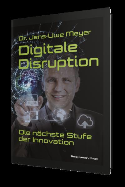 digitale disruption buch