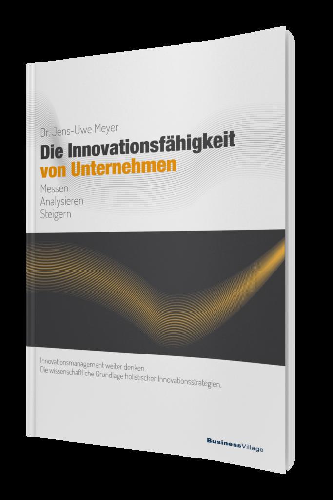 Die Innovationsfähigkeit von Unternehmen
