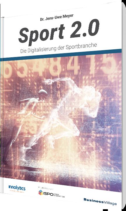 Digitalisierung Studie - Sportcover