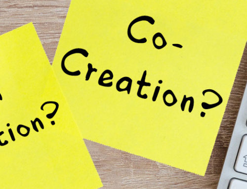 Co-creation und Open Innovation