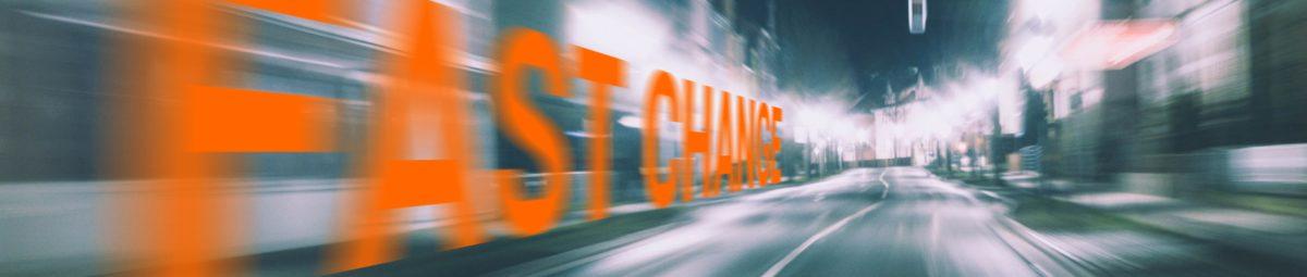 change of innovation management