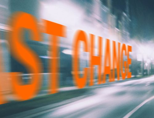 Innovation Management is changing