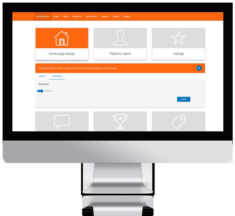 idea management software newsbox
