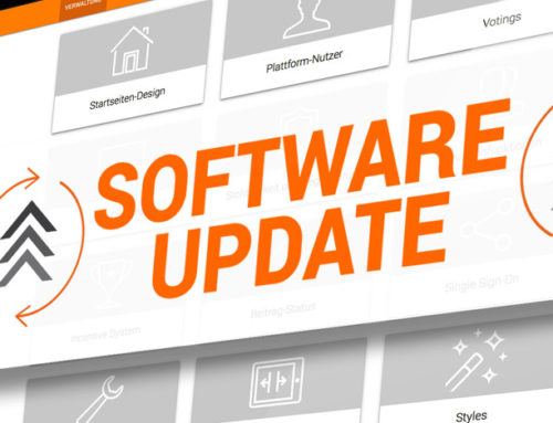 Ideenmanagement-Software Update März