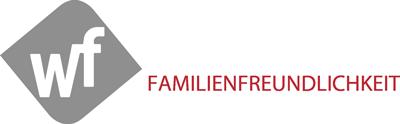 Familienfreundlichkeit Logo