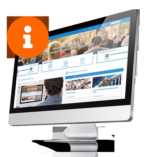 Webinar Innolytics Software