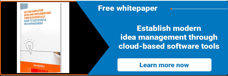 idea management software tools