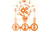 Innolytics Software Eingabeprozess