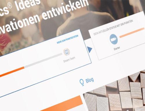 Mitarbeiter/-innen für Innovation begeistern