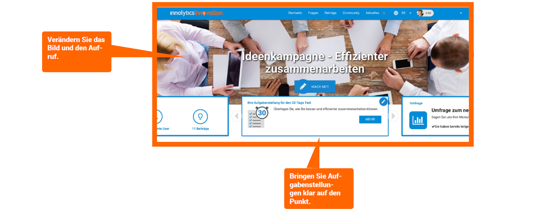 innovationsstrategie und innovationsziele