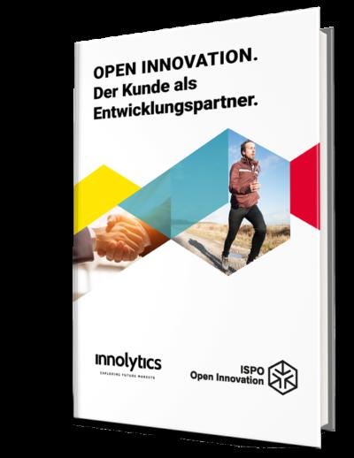 Innolytics Open Innovation Whitepaper