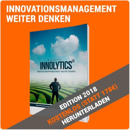 innovationsmanagement studie