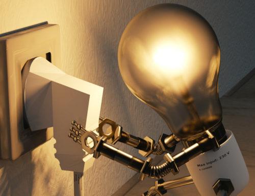 Innovation Energiewirtschaft