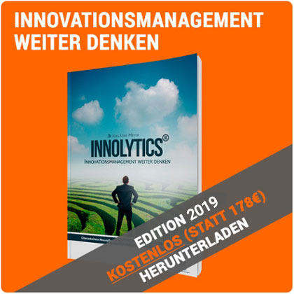 innovationsmanagement studie