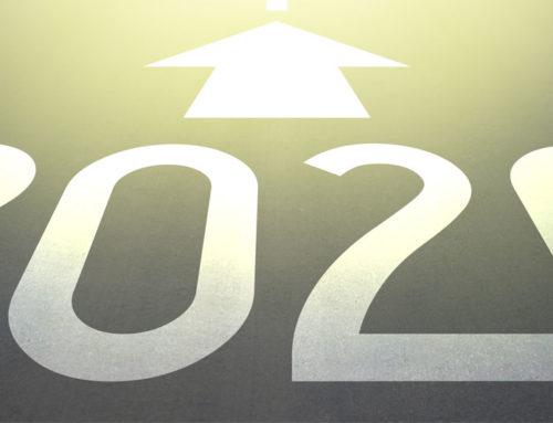 Innovationsstrategie 2020