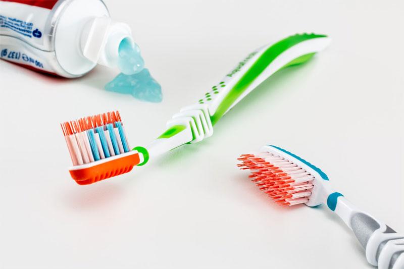 Digitale Geschäftsmodelle Zahnbprste
