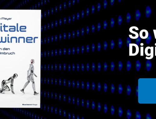 Buch Digitale Gewinner