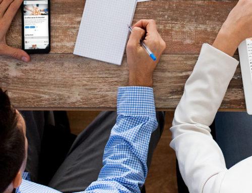 Digitale Zusammenarbeit erfolgreich umsetzen