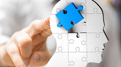 Die Abbildung ist ein Symbolbild für Innovationsmanagement-Software - Modul WIssensmanagement