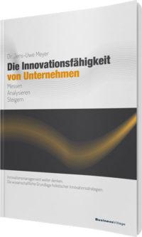 Innovationsfähigkeit von Unternehmen