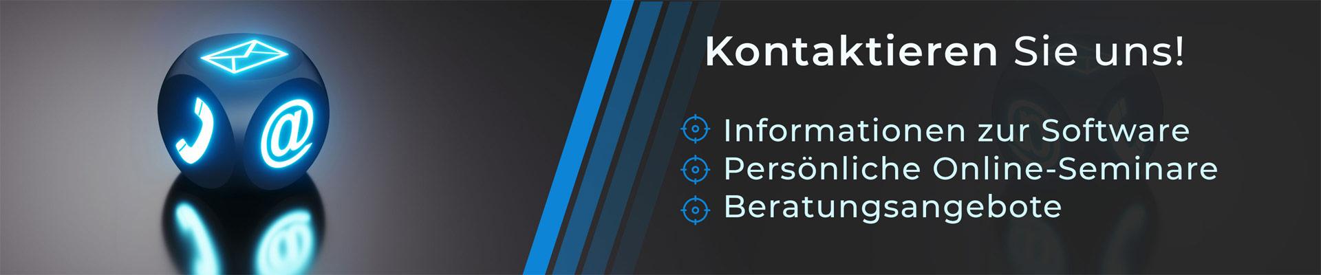 Innolytics-Kontakt-Plattform