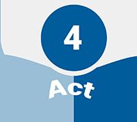PDCA-Zyklus-4-Act