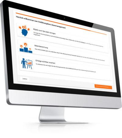 Innolytics-wissensmanagement-software-e-learning-modul