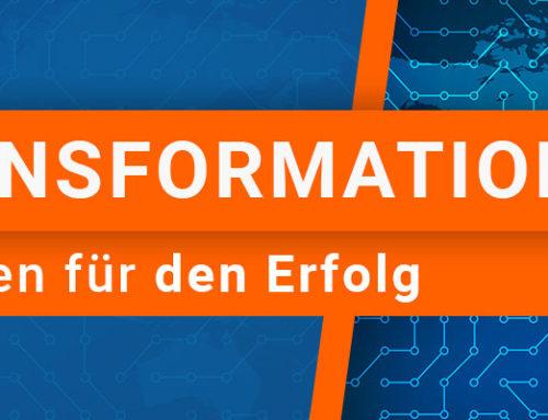 Sechs Leitfragen für die erfolgreiche digitale Transformation
