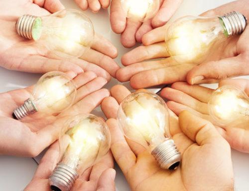 Wie Kollaboration zu erfolgreicher Innovation führt