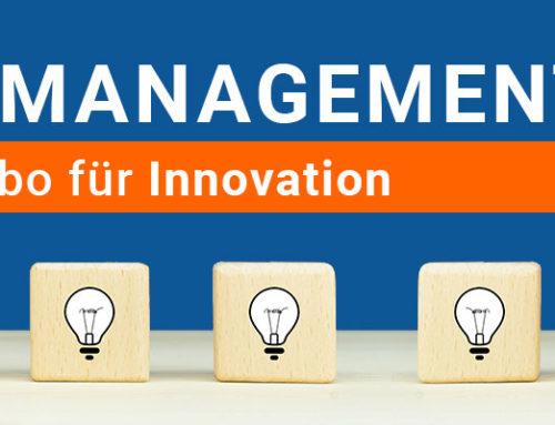 Wissensmanagement und Innovation