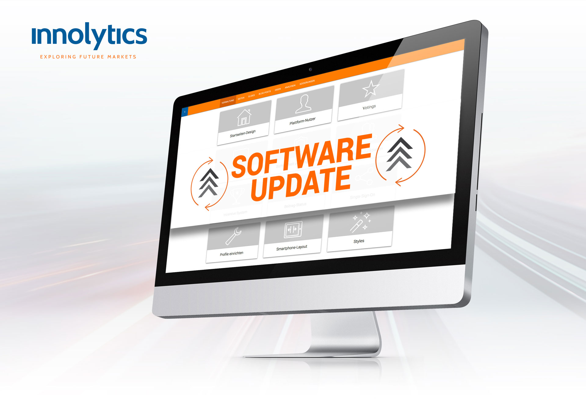 Innolytics-Management-System_SoftwareUpdate