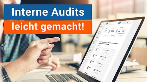 Major-Software-Update-April-Interne-audits
