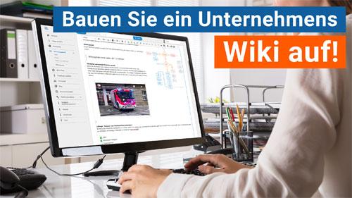 Major-Software-Update-April-unternehmens-wiki-aufbauen