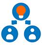 Innolytics-Startseite-Modul-Kollaboration