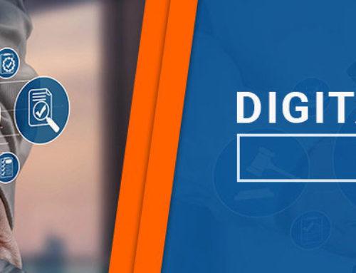 Was ist ein Digitaler Reifegrad