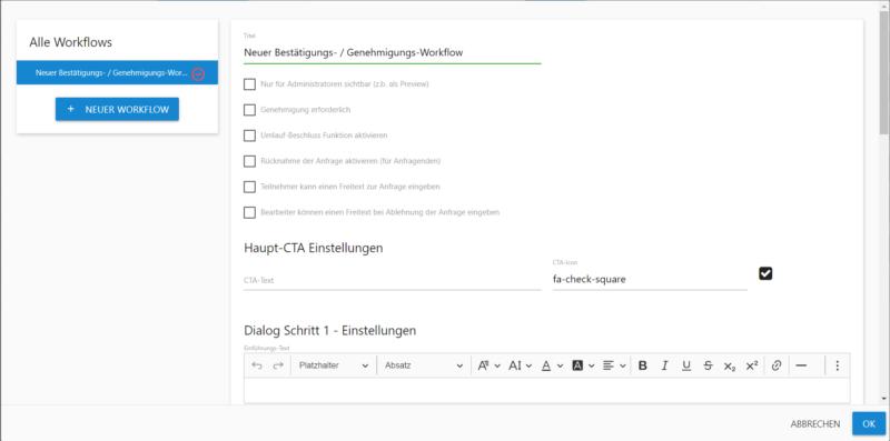 Innolytics-FAQ-Neuen-Workflow-erstellen