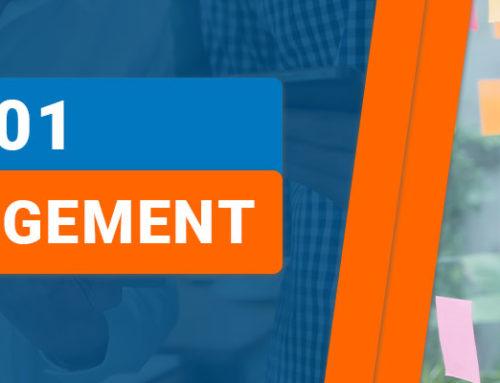 So nutzen Sie ihr Ideenmanagement im Rahmen einer ISO 9001-Zertifizierung